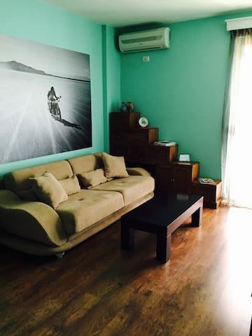 Tirana Comfort Apartment 1 - Tirana