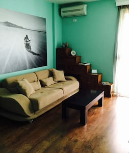 Tirana Comfort Apartment 1 - Tirana - Wohnung