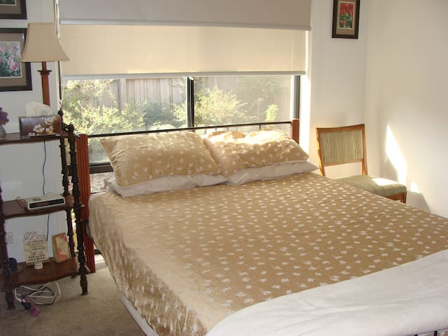 Quiet Comfy Boronia Accommodation - Boronia