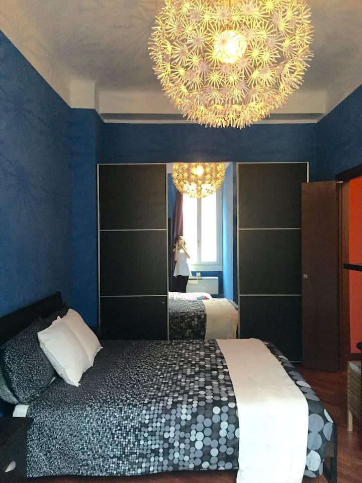 Nice apartment in Milano! Certosa/Fieramilanocity