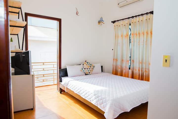 Rabbit Homestay - Deluxe Double