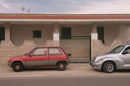 Appartamenti al mare 2 - Torretta Mare - Wohnung