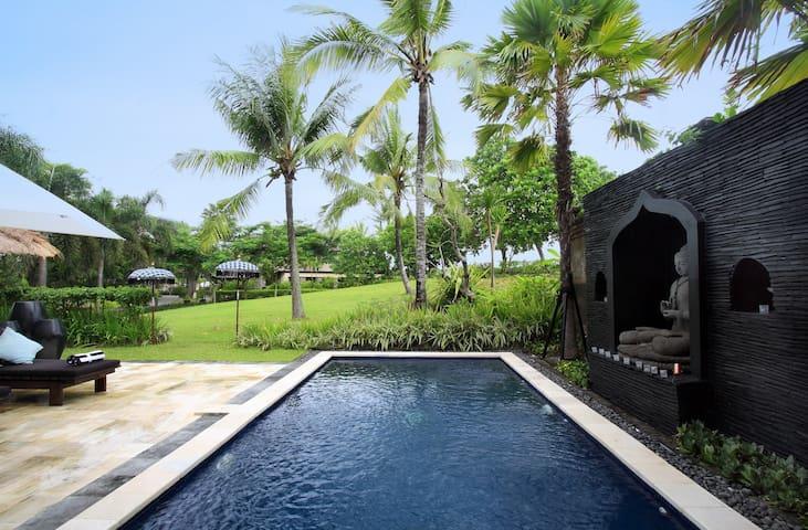Arjuna 3 Bedroom Villa, Tanah Lot, Tabanan