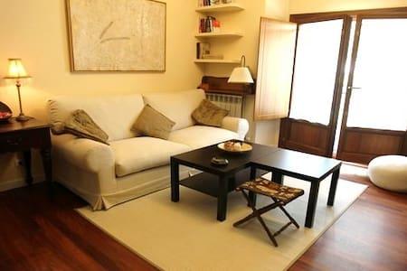APARTAMENTO CASCO HISTORICO - Salamanca - Wohnung