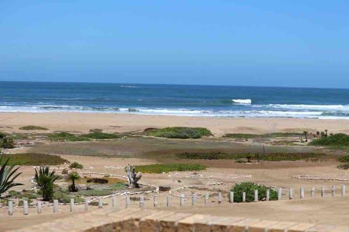 Ocean Pearl Beachfront