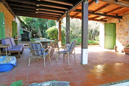 casetta in stazzo sardo - Luogosanto