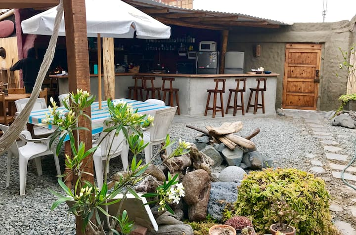 Chino Surf House - Rooms for Rent