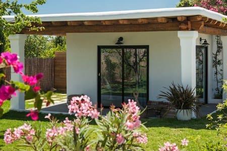 estudio con encanto en casa de invi - Ibiza