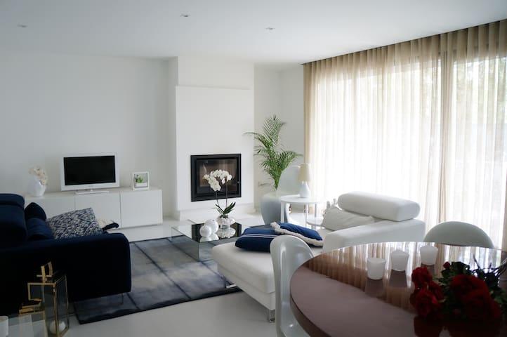 Beautiful 3 bedroom apartment - Leiria - Huoneisto