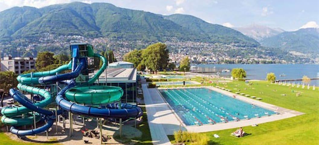 Aquadventure Park Baveno