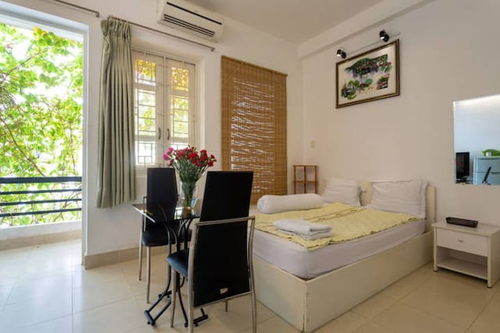 Small studio R301 - In the heart of Saigon