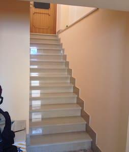 Appartamento accogliente  - Cagnano Amiterno - Lakás