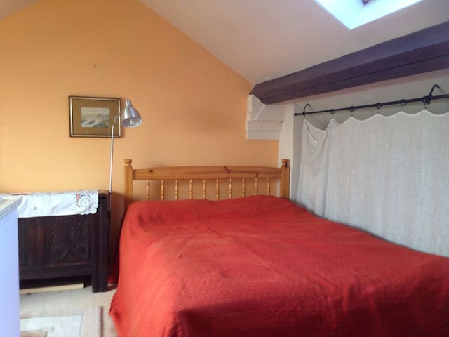 Lovely rooms in Victorian terrace - Wakefield - Dom