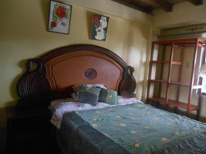 ROOM IN AMAZON REGION