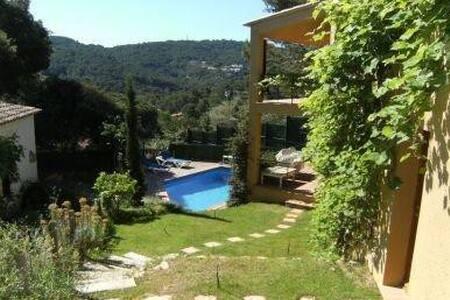 Marmarisde Kiralık Villa - İçmeler Belediyesi