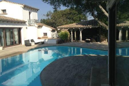Rilassati sei in paradiso 4 - Porto Cervo - Villa