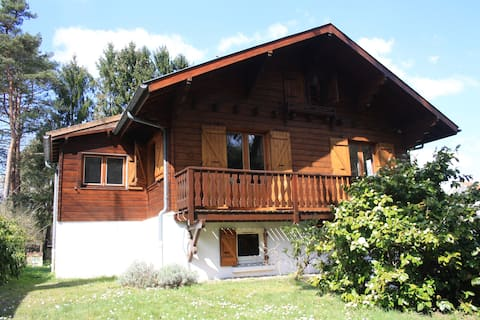 Chalet Paradis - Great gite close to Fontainebleau