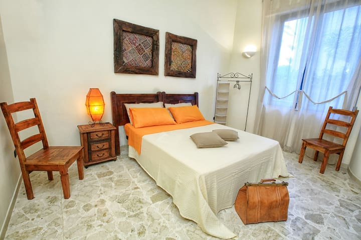Kalinikta B&B_Penelope - Locri - Bed & Breakfast