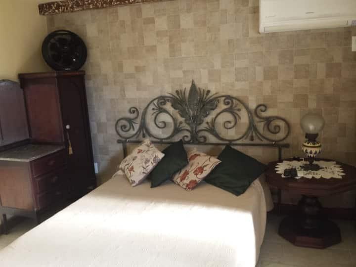 Suite independente - Centro de Búzios Marrakesch