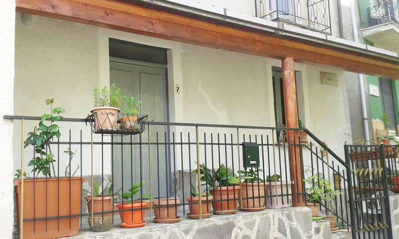 Casa Vacanze Giovanna