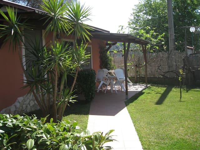 Casa vacanze Mimome/casa Limone