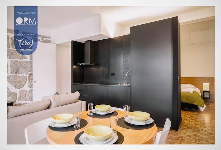 ORM - Ribeira Apartment