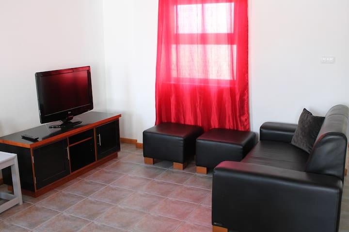 Apartamento da Cristiano, Lda