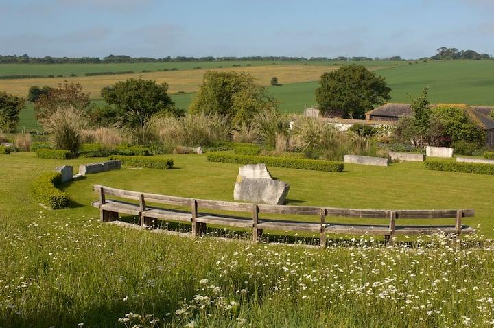 The Barn, Upper Wick Barn