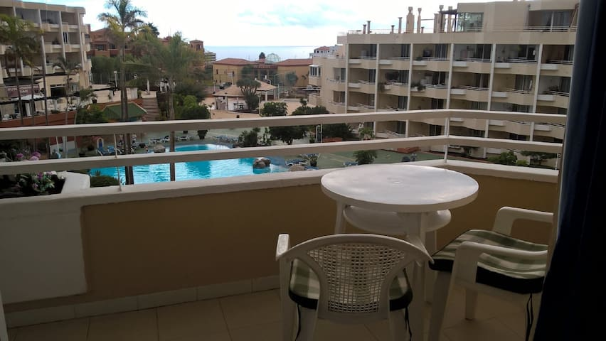 1 bedroom apartment in Green Park, Golf del Sur - Golf del Sur - Apartament