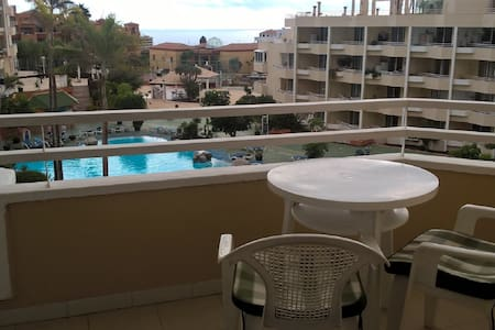 1 bedroom apartment in Green Park, Golf del Sur - Golf del Sur