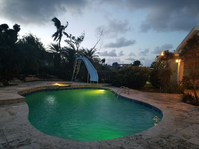 Breezy Villa Aguadilla