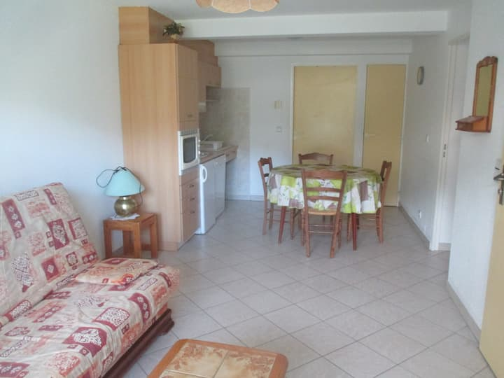 Appartement du Serre