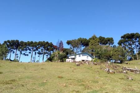 Casa de Campo Nono Joaquim