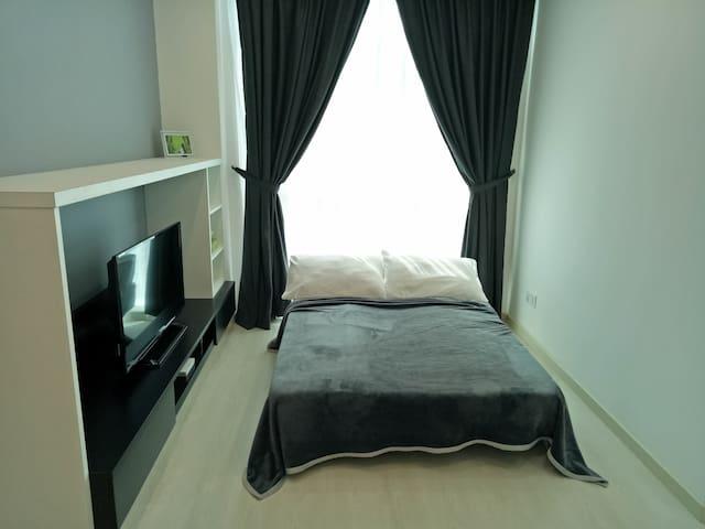 Georgetown Comfort Suite,Penang @ 市区舒适套房