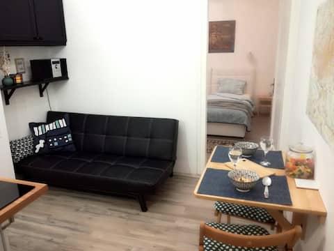 Studio 17 - Studio apartman Zagreb