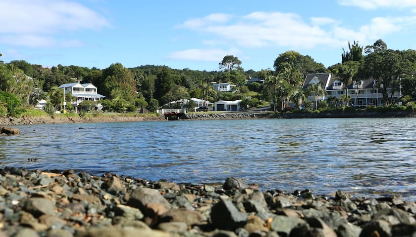 Mill Bay cottage - Mangonui