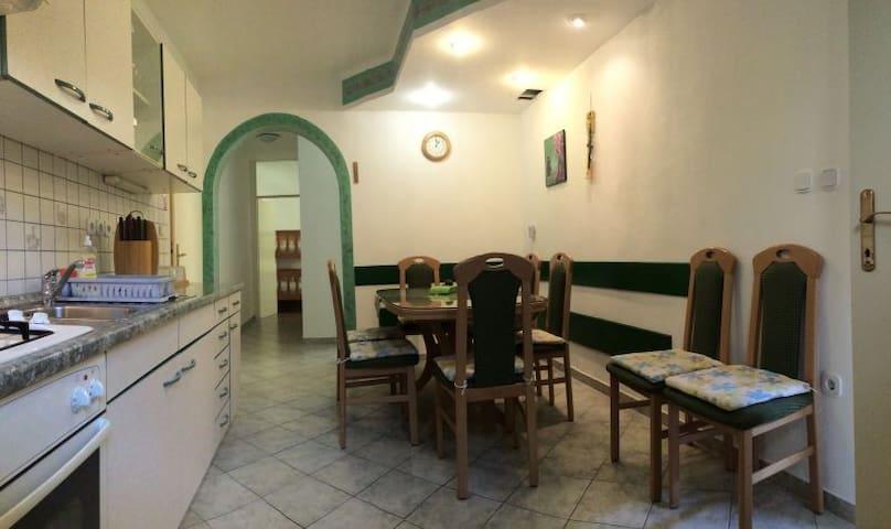 Apartment in Zreče near Spa Zreče