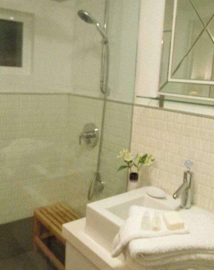 Comfort 1 bedroom apartment