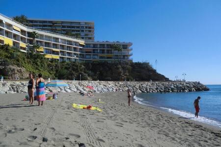 Beach children - Torremolinos - Appartement