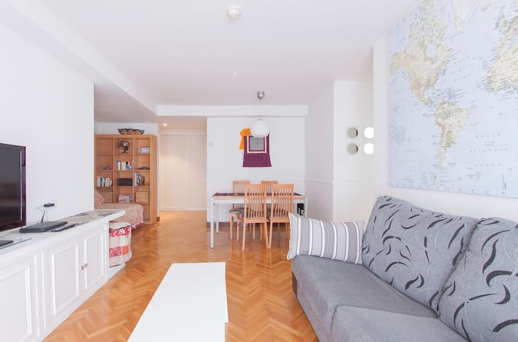 Apartamento Universidad/ Hospitales - Pamplona - Apartment