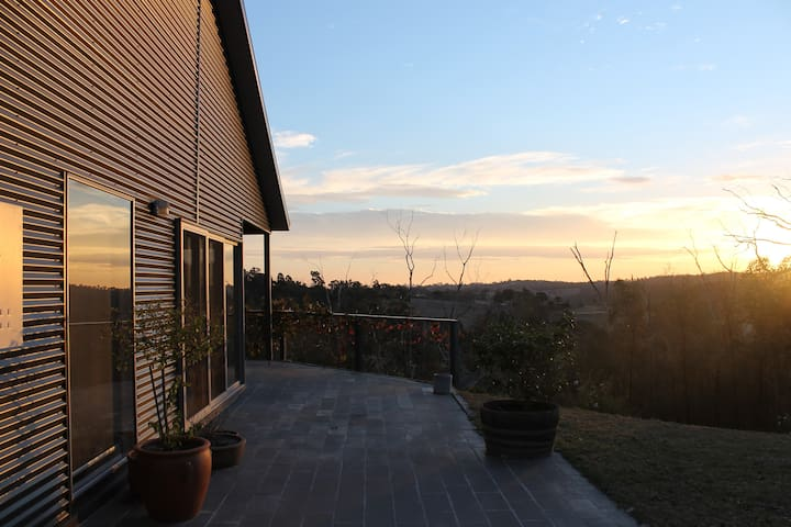 Amaroo Cottage - St Andrews - Haus