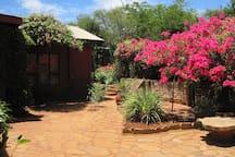 Karatu cottage with beautiful views