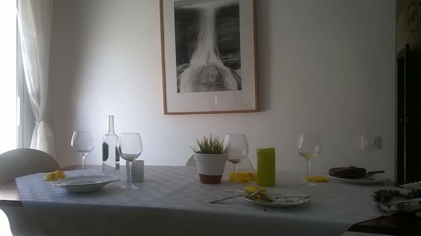 Apartment near Forum Barcelona