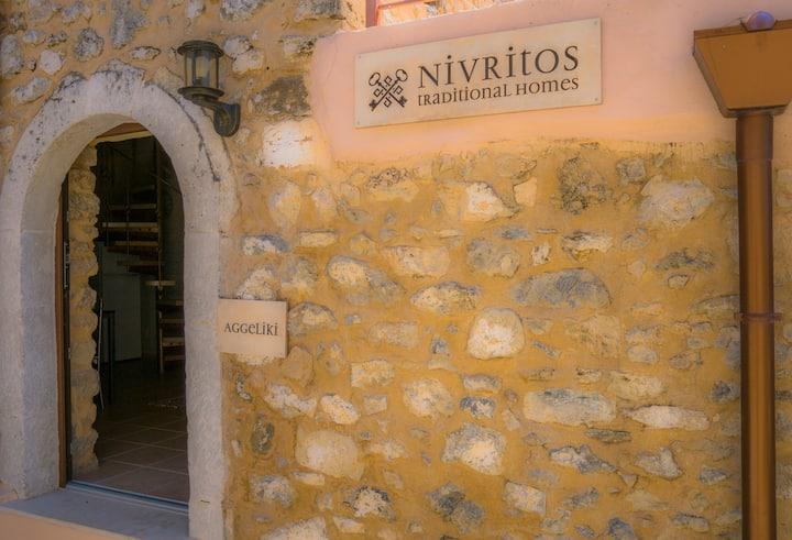 Nivritos Traditional Homes (Aggeliki)