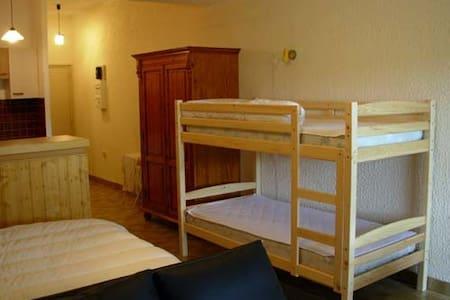 Appartement Saint-Point-Lac