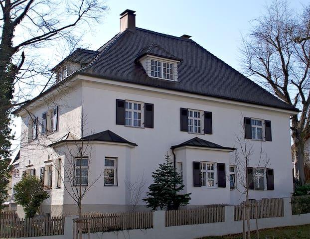 Altstadt Domizil Friedberg - Friedberg - Leilighet
