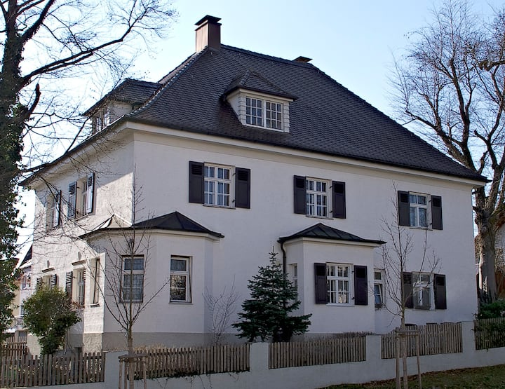 Altstadt Domizil Friedberg