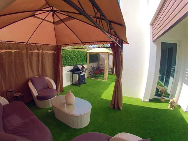 Al Mouj Muscat 1B Apartment/Garden - Seeb - Apartment