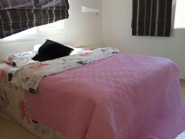 Central Kyrenia 2 Bed Apt