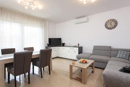 Beautiful 3* apartment near beach 1 - Appartamento